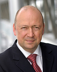 The Handelszeitung is a German-language Swiss weekly newspaper. It is controlled by Axel Springer Schweiz AG. Its head office is in Zürich. As of , Stefan Barmettler is the editor-in-chief of the paper.