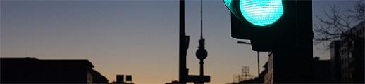 Handelskalender Borse Berlin